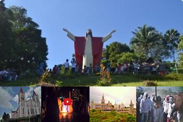 Holy Week: Pilgrimage sites around the Philippines